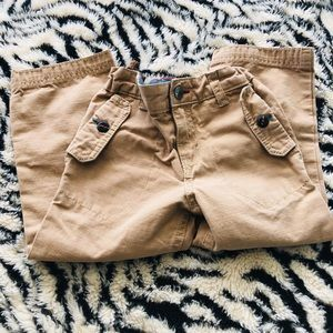 Boys Casual pants, with 4 pockets